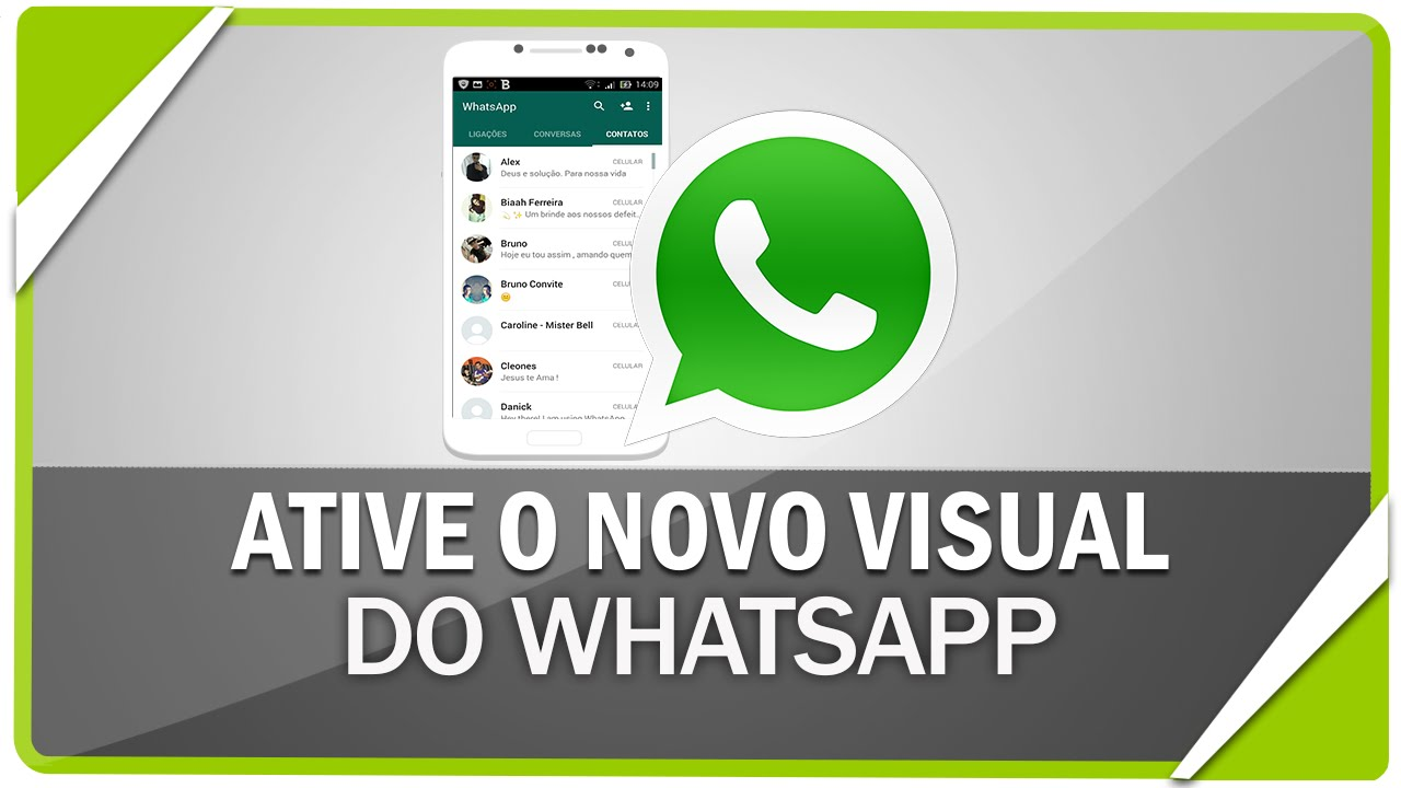download ultima versao do whatsapp para android