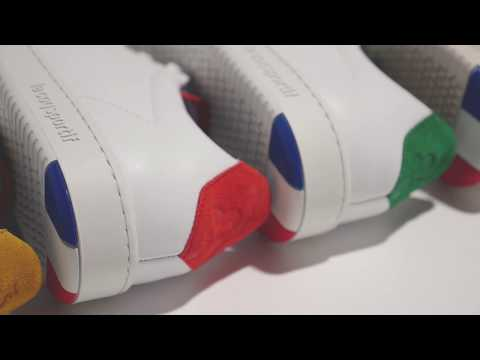 Le Coq Sportif Made in France Blazon