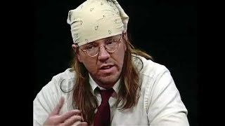 David Foster Wallace - This Is Water (2005)