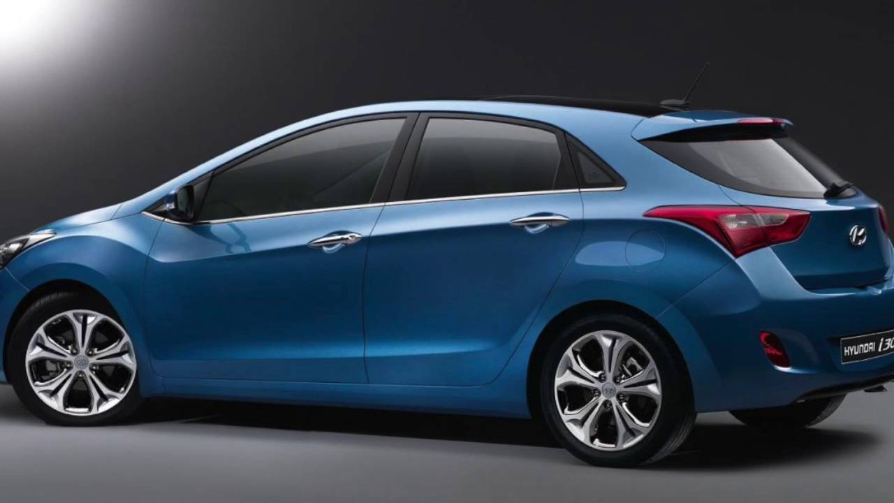 Hyundai i30 Features Price in India Release Date Images
