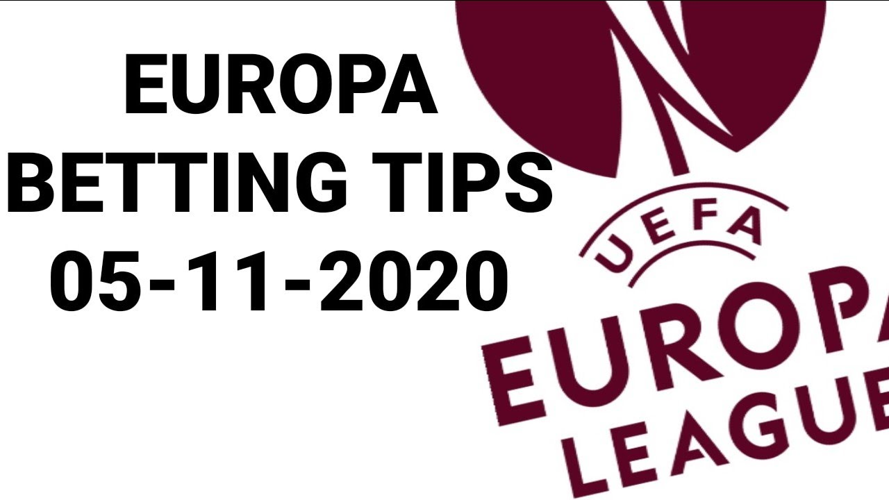 Uefa europa league betting predictions and tips wei dai crypto currency converter