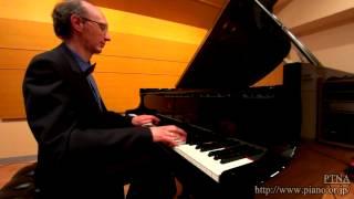 プロコフィエフ: ピアノ・ソナタ 第7番「戦争ソナタ」,Op.83 3. 第3楽章 Pf.ミハイル・カンディンスキー:MikhailKandinsky
