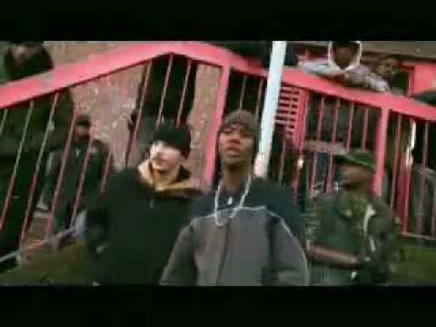 Suspect Gang (USG) Ft PDC - Real Shit