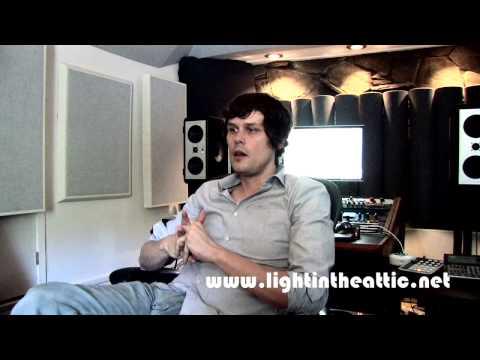 Light In The Attic Docs Presents: Light In the Attic Road Trip 2009 - Episode 4