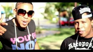 TOXIC CROW FT CHIMBALA - NUNCA FUE ASI  -  VIDEO OFICIAL FULL HD DIR BY COMPLOT FILMS