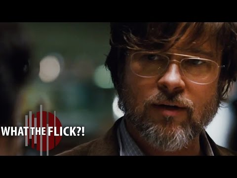 The Big Short - Cenk Uygur Classic Movie Review