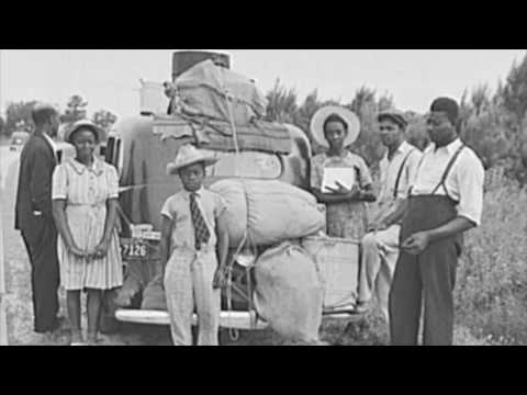 The Great Migration-Short