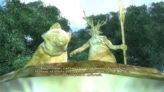 прохождение The Elder Scrolls IV Oblivion 79 серия (Задание Вермины и Херсина)