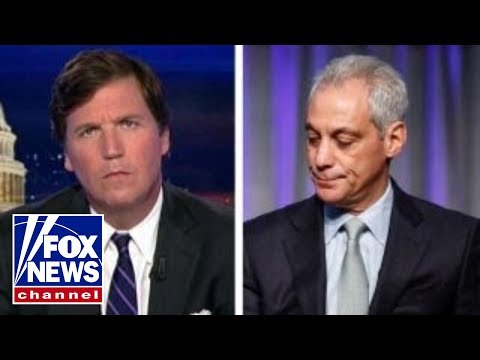 Tucker: CityKey - Rahm's plan to stay in power