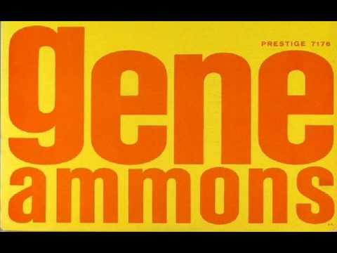 Gene Ammons - You go to my head