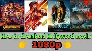 Hi friends dosto mai hu arif raza aur is video mein main aapko koi bhi hollywood movie hindi dubbed download karne ke liye bataunga kaise kare h...