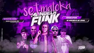 "SET DE MALOKA 2018 VOL.1 - "" MC Menor MR , MC Magal , Mc PP da VS , Mc Neguinho do Kaxeta """