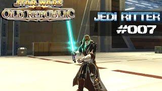 Die schwarze Sonne - JEDI Ritter Story #7 ★ Lets Play SWTOR
