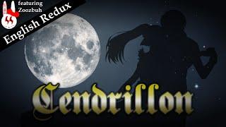 『TBOE/Zoozbuh』Cendrillon - Miku/Kaito - English Redux with Original PV