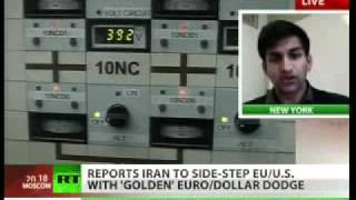 India Buying Iranian Oil With Gold Bullion,China May Follow