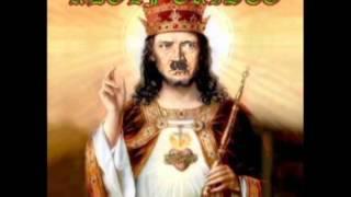 Adolf Cristo - Tostada de Esmegma