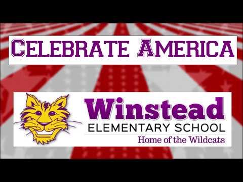 "WInstead Elementary School ""Celebrate America 2017"""