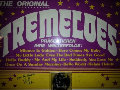 I shall be released (Tremeloes live 1981) Lyrics, Chords - YouTube