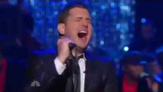 Michael Buble - Blue Christmas (A Michael Buble Christmas)