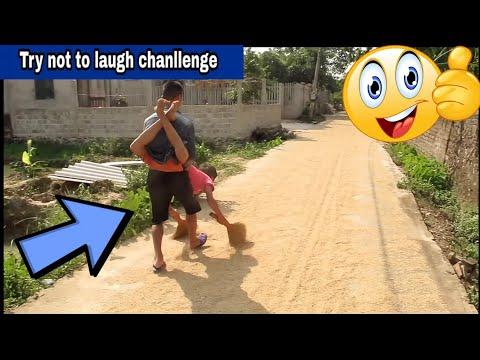 Coi Cấm Cười Phiên Bản Việt Nam | TRY NOT TO LAUGH CHALLENGE 😂 Comedy Videos 2019 | Hải Tv - Part26