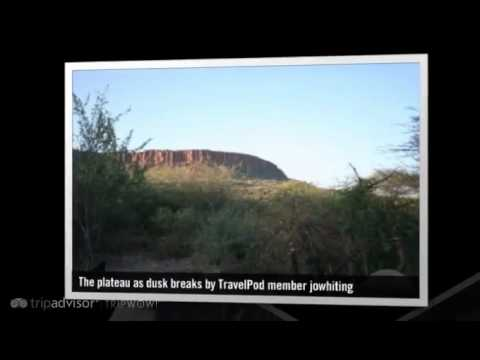 """To Waterberg Plateau Rest Camp"" Jowhiting's photos around Waterberg Plateau Park, Namibia"