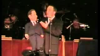 Darren Carr - Australian Comedian and Ventriloquist