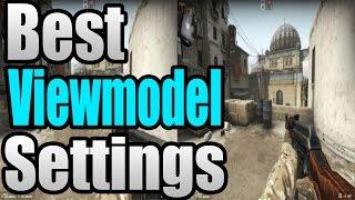 CS:GO - Best Viewmodel Settings