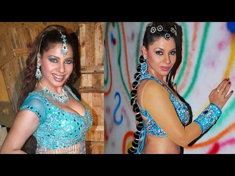 Sambhavna Seth || Hot Bhojpuri Item Number with Thumkas
