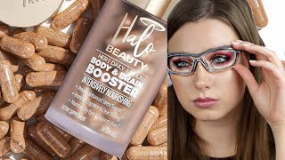 A CHEMIST BREAKS DOWN TATI'S NEW HALO MULTIVITAMIN BODY AND BRAIN BOOSTER