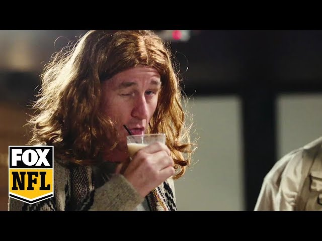 'Big Lebowski' interview with Cooper Manning and Texans' D. J. Reader | MANNING HOUR | FOX NFL