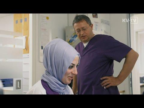 Weiterbildung In Der Praxis - Ausbildung In Der Hausarztpraxis