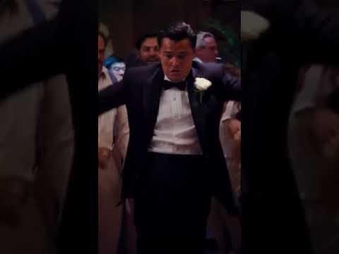 Dance Leonardo Dicaprio