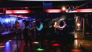 West Coast Swing(westie Korea - Beginner Cycle 18`s Party)
