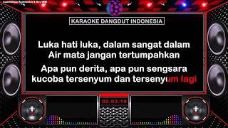RODA KEHIDUPAN Rhoma Irama HD Karaoke Bass Boosted