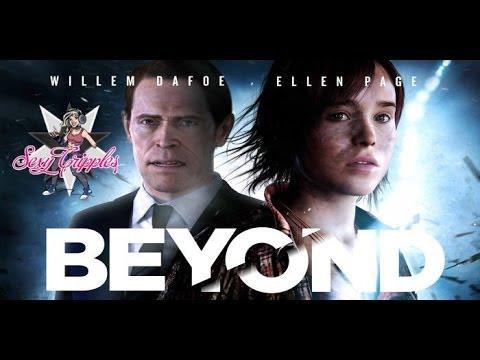 Re/View: Beyond: Two Souls