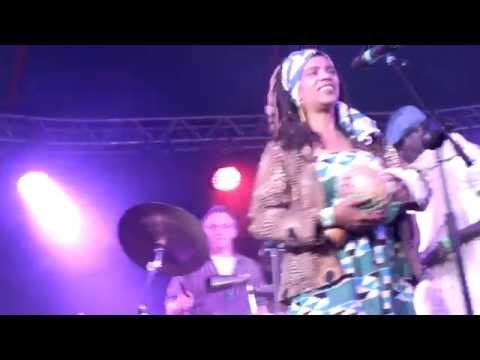Ealing Jazz Festival VI : Keith Waithe