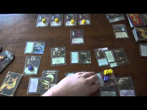 Lord of the Ring LCG - Conflict at the Carrock (Mirkwood Pool)