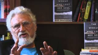 An Interview With Author Bob Shacochis