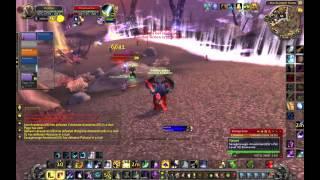 WoW MoP balance druid pvp montage 5.4