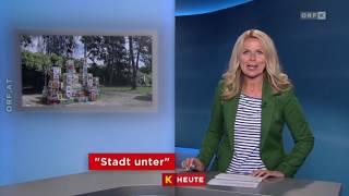 ORF K | Kärnten Heute | 20 07 2017