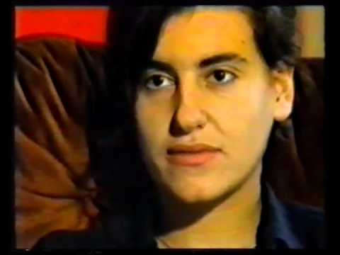 Elastica  Planet Rock Profile Part 1 of 2 March 1996