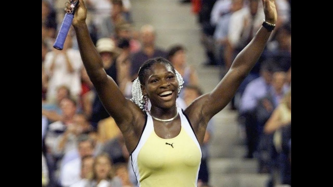 20 Years On: Serena Williams vs. Monica Seles | 1999 US Open Quarterfinal
