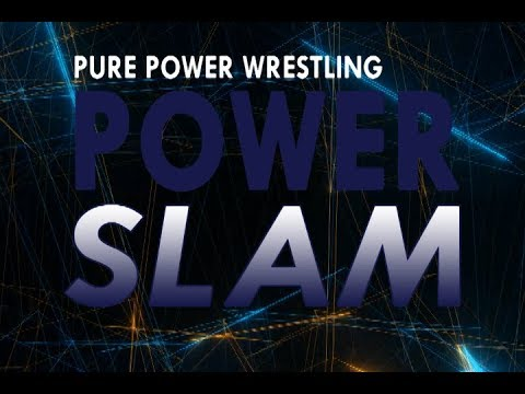 PPW PowerSlam TV January 30, 2018