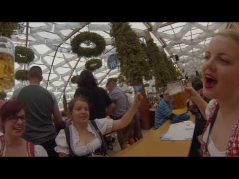 Exchange Semester In Munich, Germany