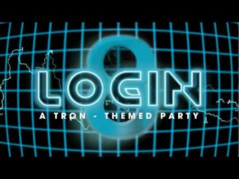 Login, Friday April 20, Sound-Bar's 8th Anniversary Party