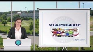 Örnek Ders - 4-6 Yaş Çocuk Eğitimi ve Etkinlikleri Sertifika Programı 2017 Video
