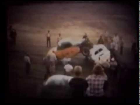 North LaCrosse Speedbowl (Circa 1953)