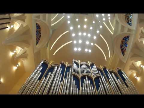 Франк, Сезар - Прелюдия, хорал и фуга для фортепиано