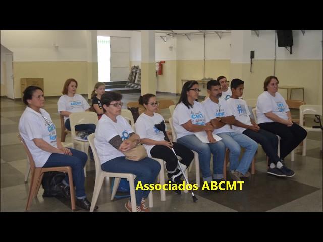 Assembleias ordinária e extraordinária 2017 ABCMT