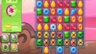 Candy Crush Jelly Saga Level 72